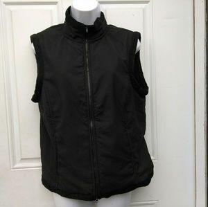 Prana Fleece Lined Vest